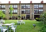 Hôtel Prases - Hotel Termas de Liérganes-4