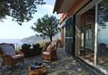 Location vacances Moneglia - Moneglia Villa Sleeps 8 Air Con Wifi-1