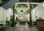 Hôtel Puebla - Hostal Santo Domingo-1