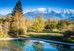 Camping Haute Savoie - Camping de l'Ecureuil-1