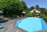 Location vacances Fons - Moulin du Buffan-1