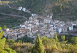 Location vacances Vallat - Casa La Chelva-2