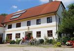 Location vacances Landshut - Döllelhof Erding-2