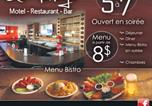 Hôtel Rimouski - Motel Le Portage-2