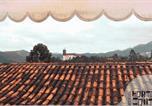 Location vacances Ouro Preto - Pousada Horto dos Contos-2