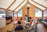Camping avec Club enfants / Top famille Savoie - Huttopia Bozel en Vanoise-3