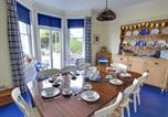 Location vacances Folkestone - Traditional Holiday Home in Hythe Kent on the Beachfront-3