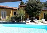 Hôtel Tourtour - La Villa Provençale-2
