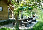 Location vacances Brod Moravice - Lukčeva domačija-3