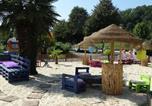 Camping Lourdes - A L'Ombre des Tilleuls-4