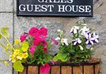 Location vacances Aberdeen - Gales Guesthouse-1