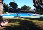 Location vacances Benidorm - Gemelos 10 - Fincas Arena-2