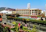 Hôtel Pa Tong - The Lantern Resorts Patong - Sha Plus-4