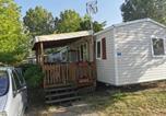 Location vacances  Loir-et-Cher - Mobil home 3 chambre mh 276-1