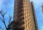 Hôtel Séoul - Hotel Kuretakeso Insadong