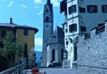 Location vacances Imer - Casa vacanze Pieve-1