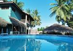 Location vacances Arugam - Leaf - Jungle House-1