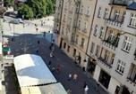Hôtel Katowice - Apartamenty ul. Stawowa-1