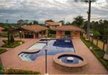 Location vacances Quimbaya - Finca Hotel Villa Muskat-3
