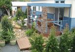 Hôtel Albury - Rivergum Holiday Park-2