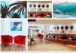 Hôtel Suances - Hotel Mar Azul & Surf-2