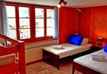 Hôtel Loèche-les-Bains - Swisselitehostel Chalet81-3
