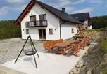Location vacances Oščadnica - Domki Na Maciejce-1