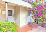 Location vacances Fort Lauderdale - 630 A Fort Lauderdale Beach & Las Olas-4