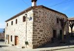 Location vacances Las Navas del Marqués - Casa Rural El Molino I-1