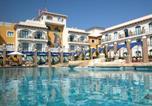 Hôtel Torrevieja - Hotel La Laguna Spa & Golf-1