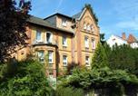 Location vacances Ruhla - Pension und Ferienwohnung Christine Kilian-1