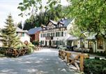 Hôtel Münchberg - Gasthof Bischofsmühle-1