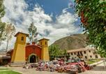 Hôtel Ollantaytambo - Sonesta Posadas del Inca Yucay-1