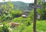 Location vacances Rupit i Pruit - Mas Franch-1