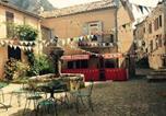 Location vacances Sigoyer - Gîte de la Fontronde-3