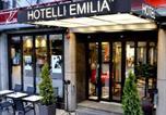 Hôtel Tampere - Hotel Emilia-1