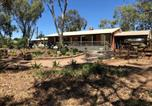 Location vacances Shepparton - Echuca Retreat Holiday House-1