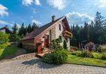 Location vacances Harrachov - Pension Linda-1