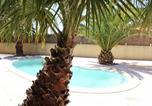 Location vacances Badens - Maison De Vacances - Mirepeisset-2