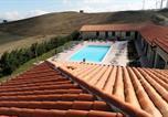 Location vacances Villalba - Agriturismo Mandriagiumenta-1