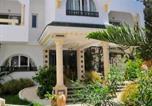 Hôtel Tunisie - Residence Romane-1