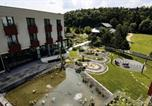 Hôtel Mattersburg - Linsberg Asia Hotel, Spa & Therme - Adults Only-2