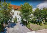 Hôtel Szeged - Nexus Vendégház Szeged-1