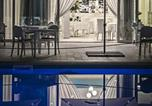 Hôtel Roseto degli Abruzzi - Villa Sofia-3