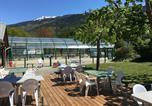 Camping avec Piscine Savoie - Camping Qualité l'Eden de la Vanoise-2