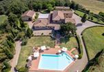 Hôtel Rapolano Terme - Agriturismo Pometti - La Selva-2