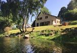 Location vacances Rodez - Maison Lac de Pareloup -Les Pieds Dans L'Eau--1