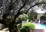 Location vacances Grosseto-Prugna - Maison Alivu-1