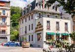 Hôtel Saint-Jean-de-Chevelu - Hôtel des Bains-1