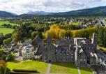 Location vacances Fort Augustus - The Ness Apartment Highland Club Scotland-2